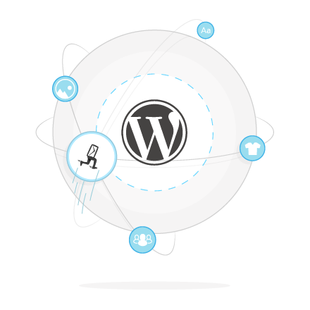 Intégrations Wordpress