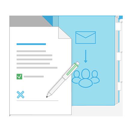 Grafik_Empfänger-verwalten_DOI-Empfaengerimport