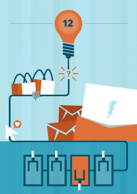 12 stratégies emailing