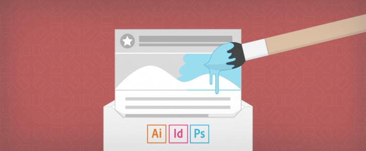 Newsletter_avec_Adobe