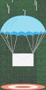 Système d'envoi